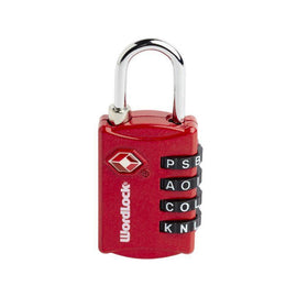 Korjo Wordlock Luggage Lock
