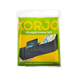 Korjo Ultralight Money Belt