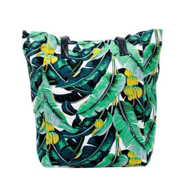 Annabel Trends Banana Leaf Tote Bag