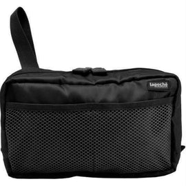 Lapoche Toiletry Organiser | Cosmetic Travel Bags | Travel Accessories