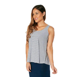 Bamboo Body Relaxed Singlet