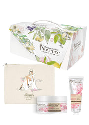 Deluxe Rose & Peony Collection Gift Set
