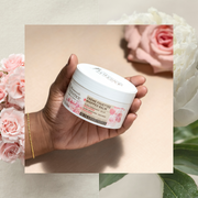 Rose & Peony Whipped Balm