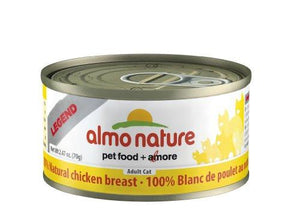 Almo Nature Chicken Breast Cat Food