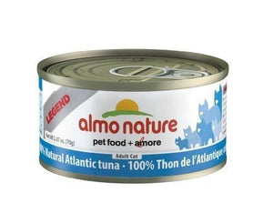 Almo Nature Tuna Cat Food