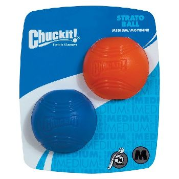 Chuckit! Strato Ball Medium 2Pk