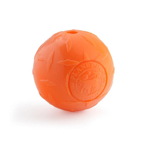 Planet Dog Orbee-Tuff® Diamond Plate Ball