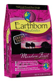 Earthborn Grain-Free Holistic Meadow Feast