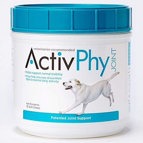 ActivPhy Joint Supplement for Dogs