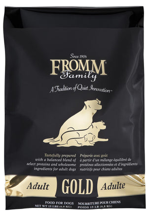 Fromm Adult Gold - Dog