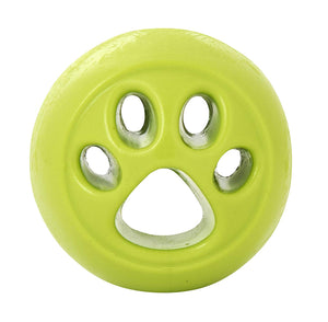 Orbee-Tuff Paw Nook - Lime Green