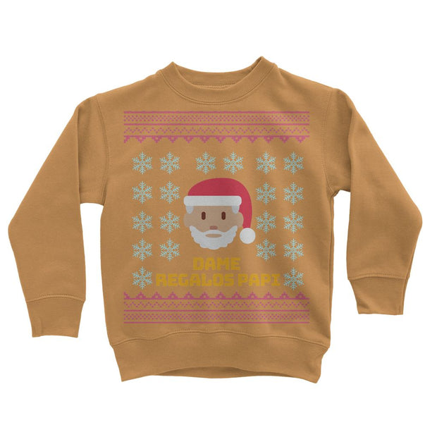 Dame Regalos Kid's Sweatshirt