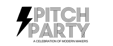 Pitch Party 2017, Pitch Party Ottawa, Freewheeling Craft events, Makerspace North events