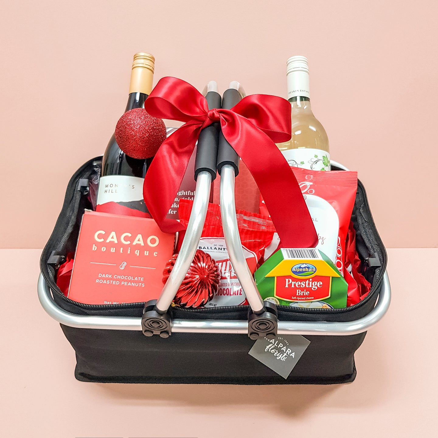 Christmas Bliss Hamper