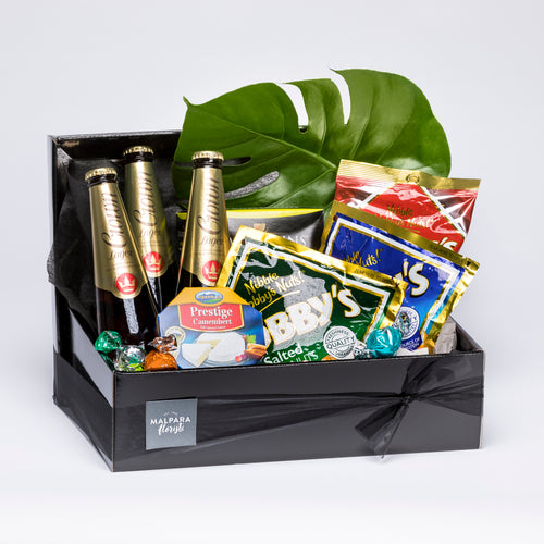 Snack Attack Hamper
