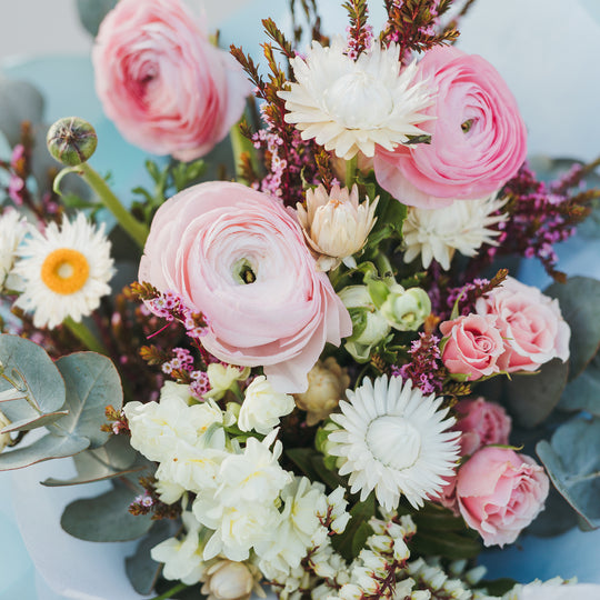 Bouquet of the Week - 'Spring Fling'
