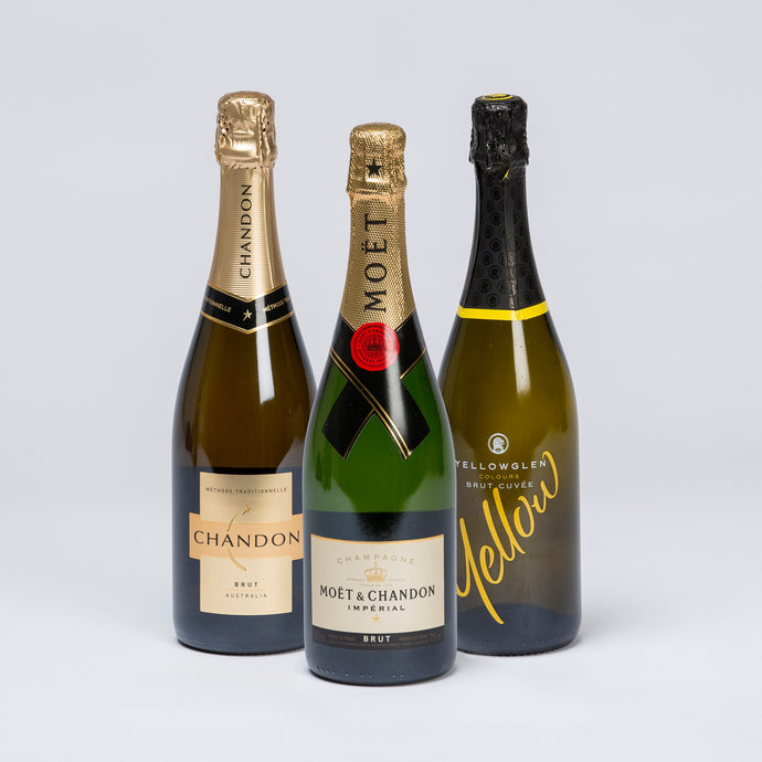Sparkling Wines