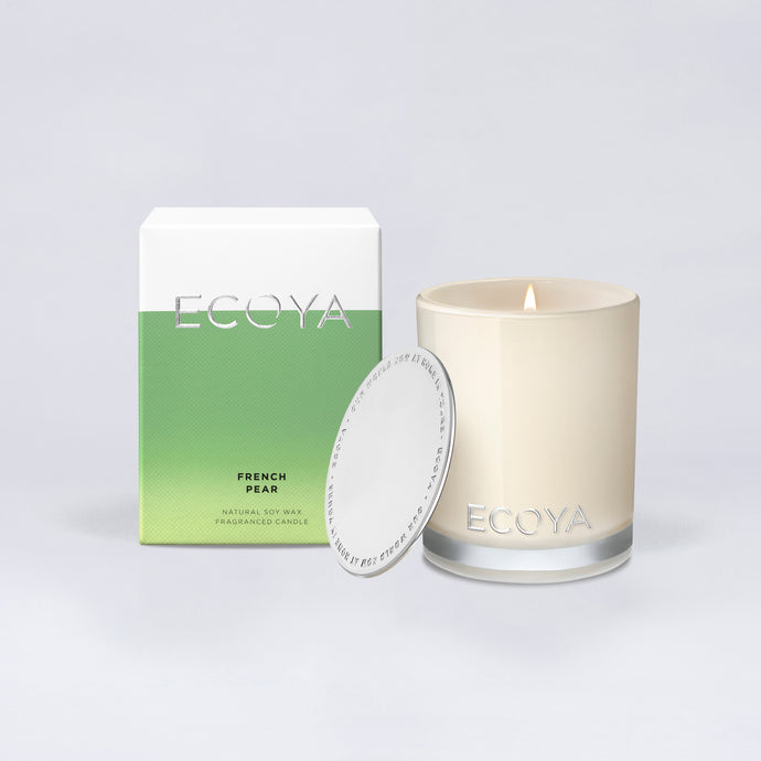 Ecoya Candle - Mini Madison