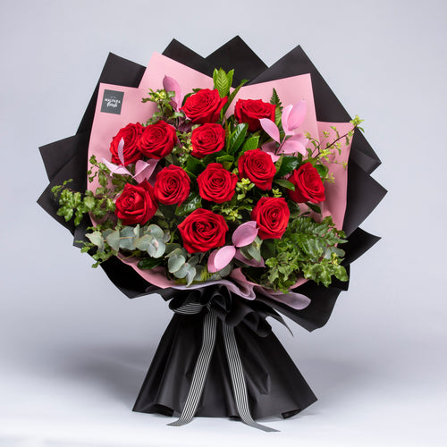 Signature Rose Bouquet