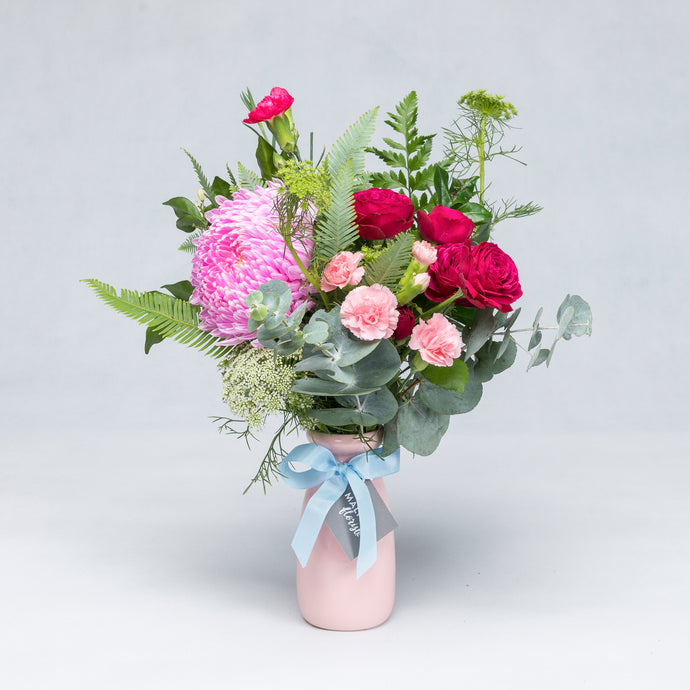Mother's Day - Bud Vase Posy