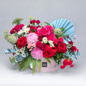 Mother's Day - Hat Box Luxe