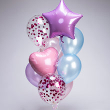 Luxe Balloon Bouquet