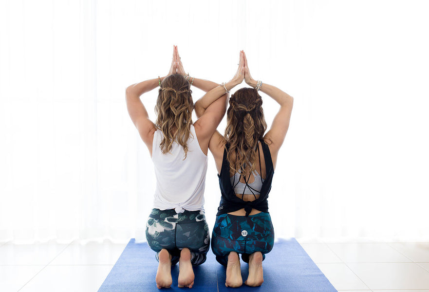 Beginning Your Wellness Journey with Yoga