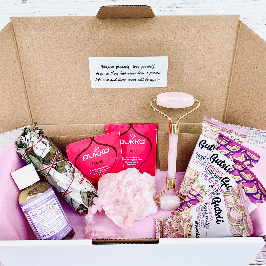 Love Yourself Box