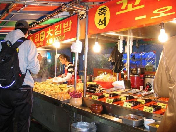 STREET EATS: The World's Most Tempting Street Food