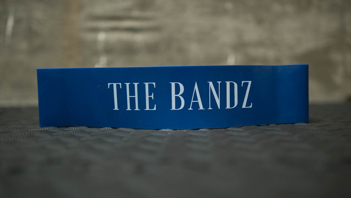 The Bandz Super Heavy