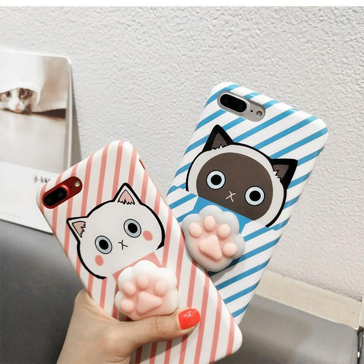 SQUISHY ANIMAL iPHONE COVER, Gadgets, Think Bazaar