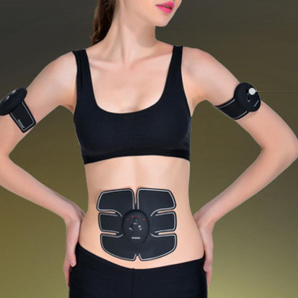 ABS STIMULATOR, Fitness, Think Bazaar