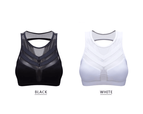 ULTIMATE CARBON SPORTS BRA, Sports Bras, Think Bazaar