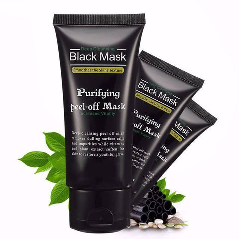 BLACKHEAD DEEP CLEANSING FACE MASK, Beauty, Think Bazaar