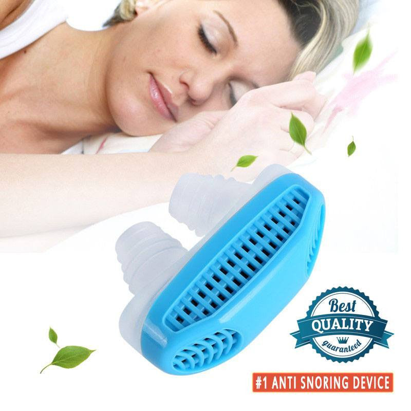 SLEEPAID - STOP SNORING IMMEDIATELY!, Beauty, Think Bazaar