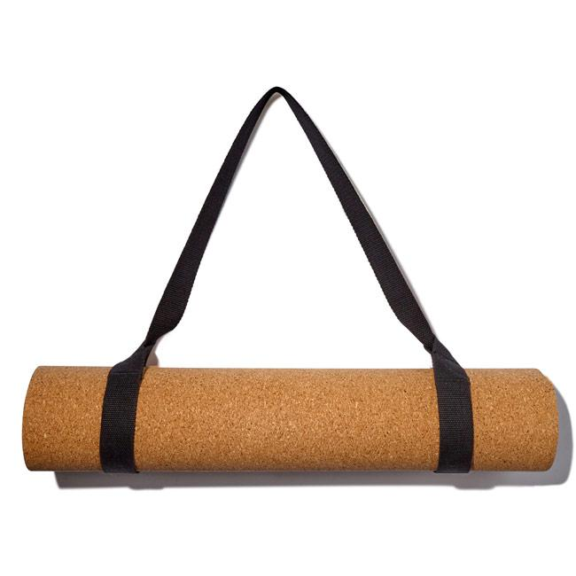 Basically Perfect Yoga Mat Sling 2 In 1 Mat Carrier And Yoga Strap