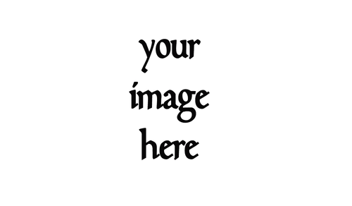 Your Own Image