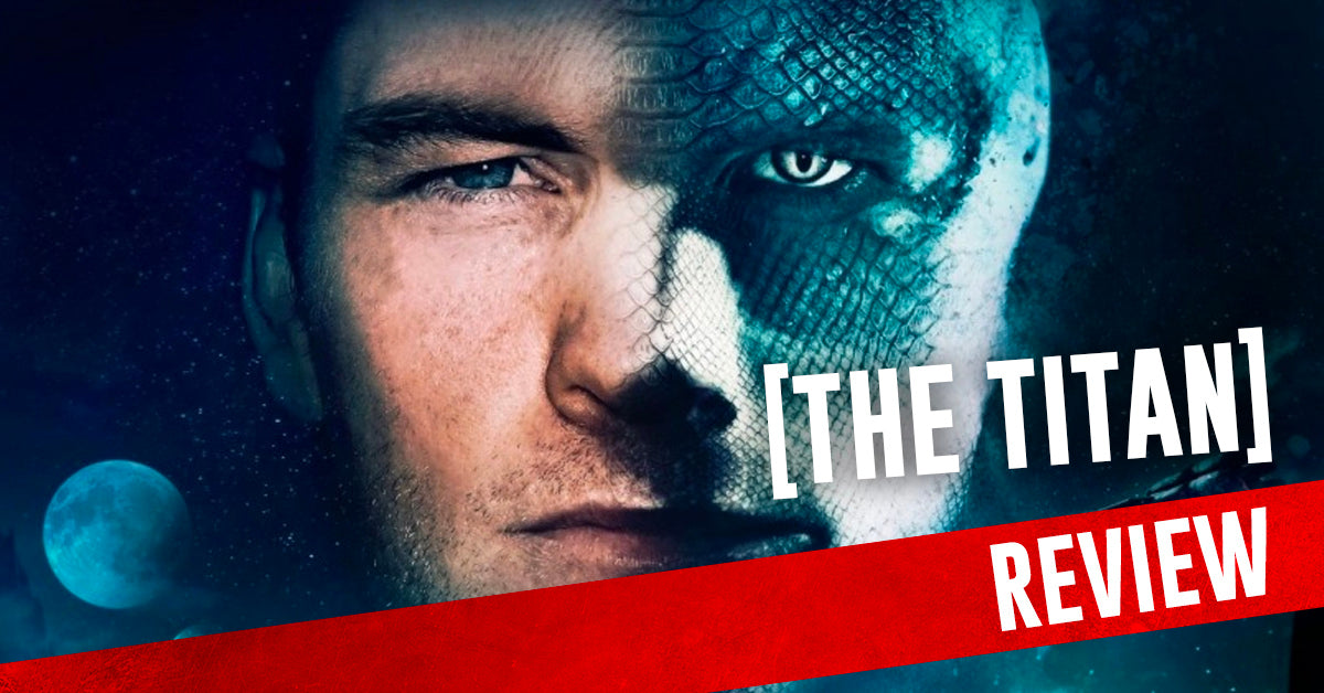 Review: The Titan