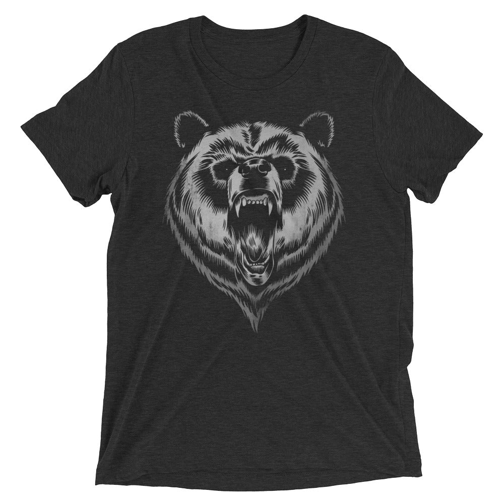 Bear Short sleeve t-shirt