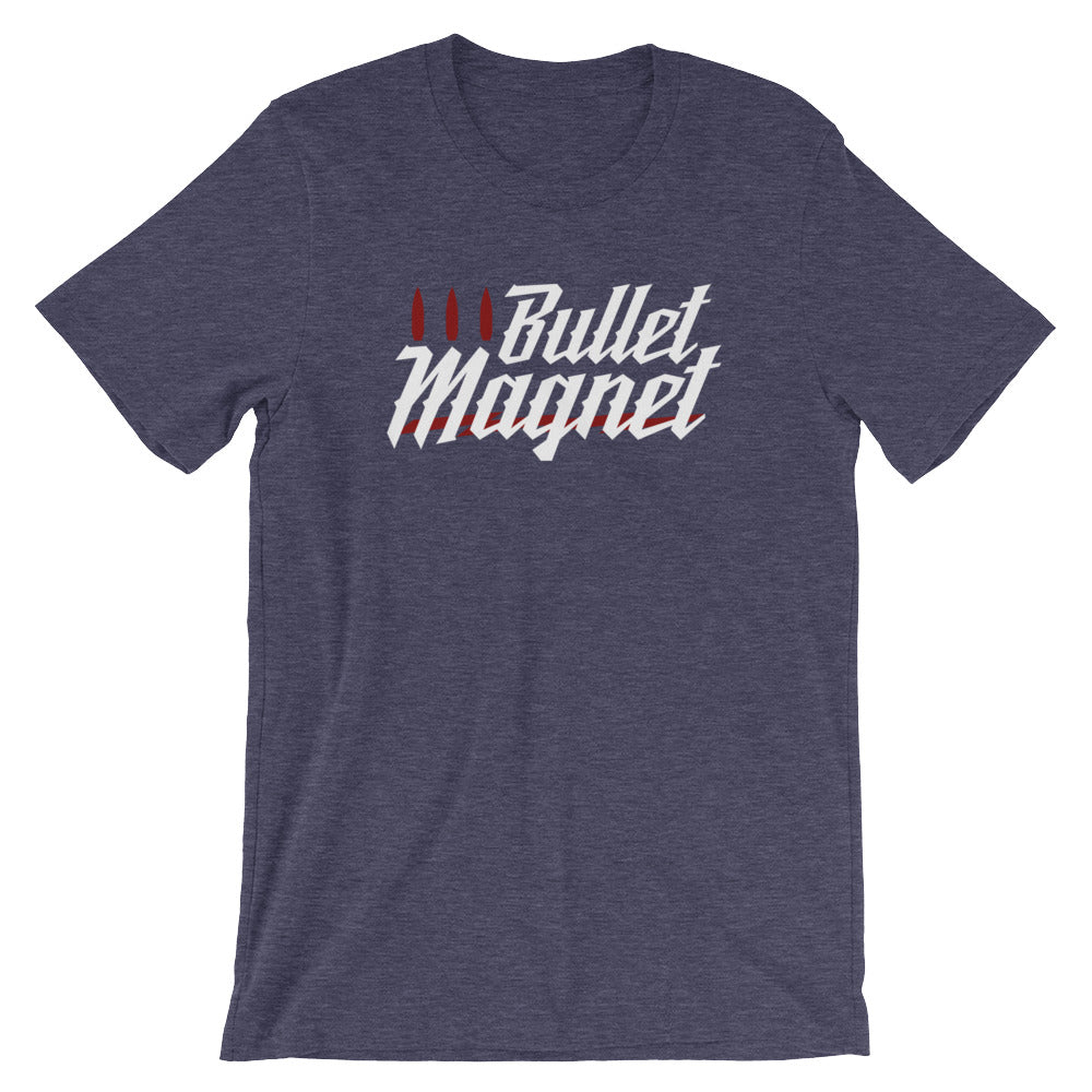 Bullet Magnet Short Sleeve Shirt