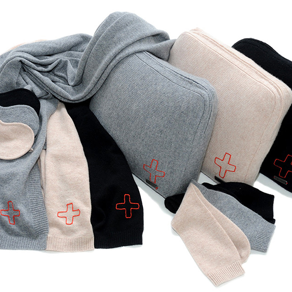 Pure Cashmere Travel Pack