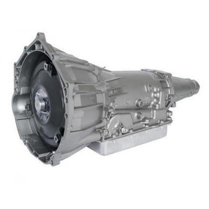4L70E GM Performance Transmission - Work Horse, Heavy Duty