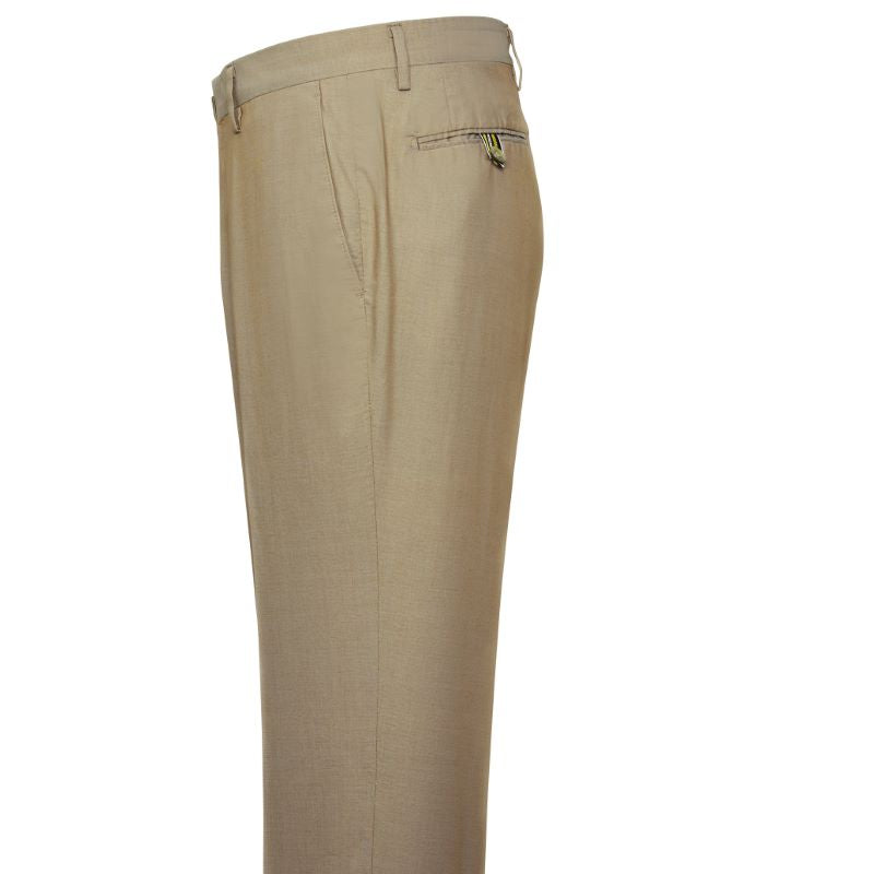 Ventile Cotton Pants by Calzoni (Eminento1949)