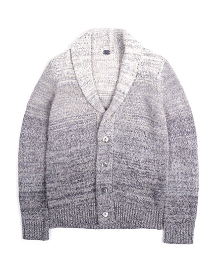 Shawl Cardigan (Silka) by 991 Japan