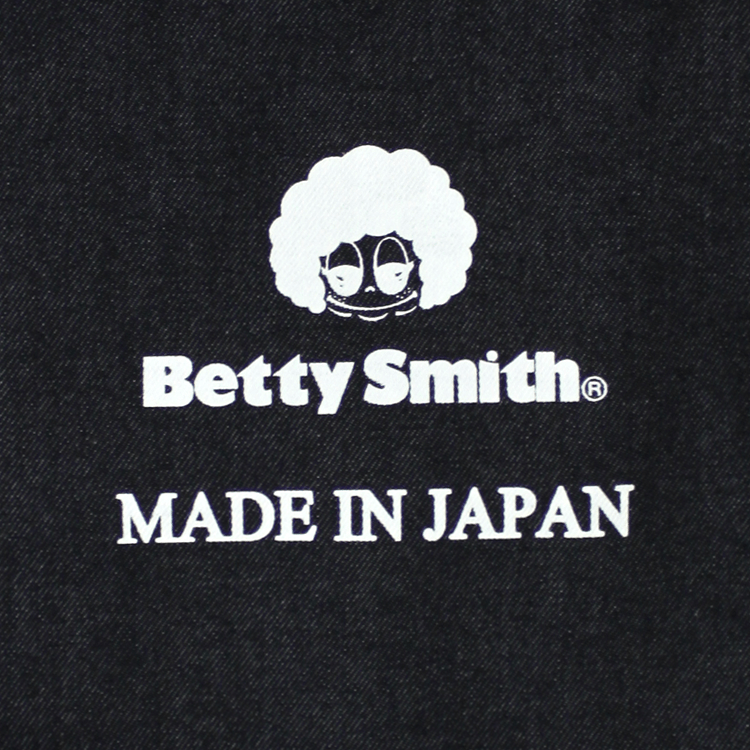 Betty print tote bag - KAZUNA