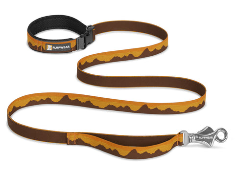 Correa Flat Out™ Leash - Ruffwear México
