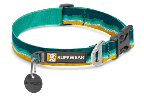 CRAG® COLLAR tejido reflectante