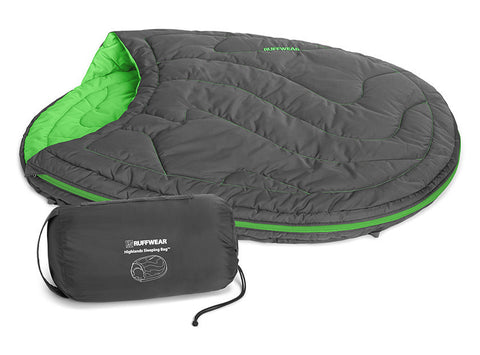 Highlands Sleeping Bag - Ruffwear® México