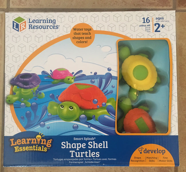 Spotlight Toy Review, Activities and Giveaway!