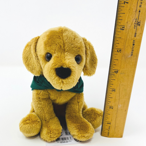 Small Golden Retriever Plush